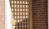 Porch Privacy Screen