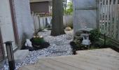 Subtle Zen Inspired Garden