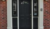 Classic Main Door Sconces