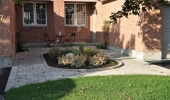 Town Home Patio