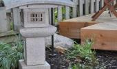 Garden Art - Pagoda