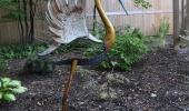 Garden Art - Bird
